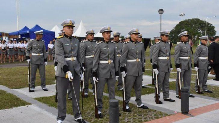 El jueves egresan 48 cadetes del Servicio Penitenciario Provincial