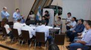 Junto a 12 municipios, el Gobierno concretó la última etapa de la actualización del plan estratégico territorial del Chaco