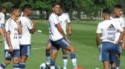 La Selección Argentina recibe a su par de México, en Córdoba