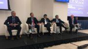 """Peppo expuso ante el BID sobre """"la búsqueda del equilibrio fiscal"""" y las obras prioritarias"""