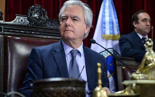 """Presupuesto 2019: el oficialismo «está en condiciones de aprobarlo"""" este miércoles"""