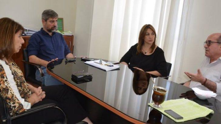 Salud realiza operativos contra el chagas en El Espinillo y Castelli