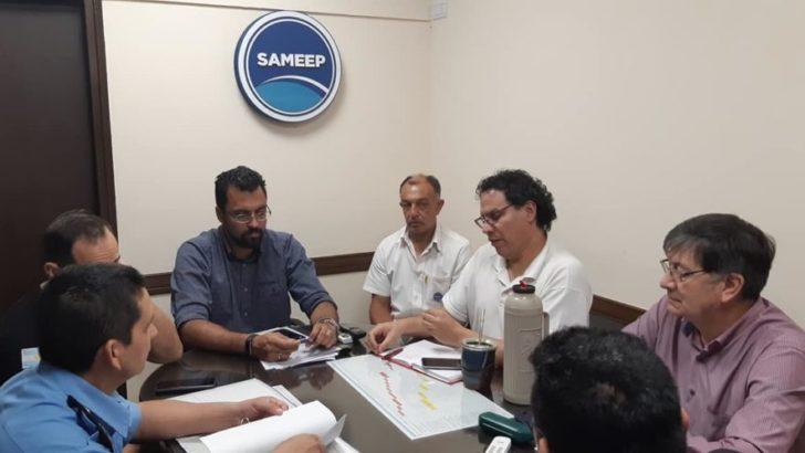 Sameep acompañará las jornadas de sensibilización y concientización en prevención y participación comunitaria