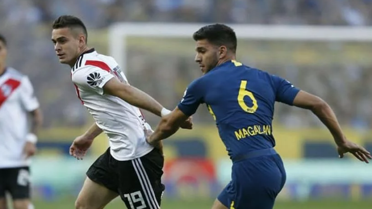 Super final para la Copa Libertadores