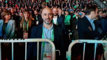 Tras el operativo que permitió el ataque al micro de Boca, renunció el compadre de Angelici, Martín Ocampo