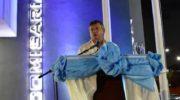 Al inaugurar una comisaría en Charata, Peppo destacó las inversiones en seguridad