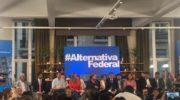 """Alternativa Federal: """"es necesario buscar una alternativa superadora para el país"""""""
