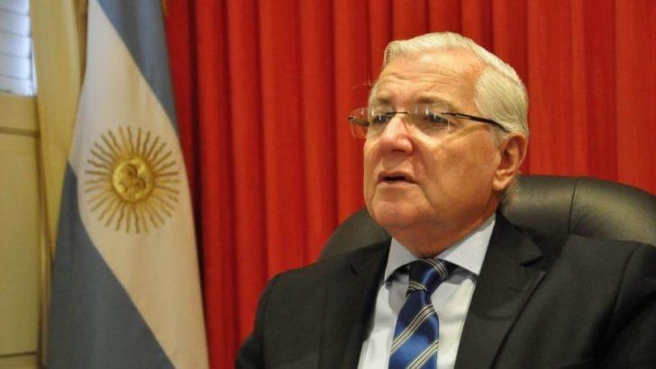 El Consejo de la Magistratura avanzó en el juicio político al juez Soto Dávila