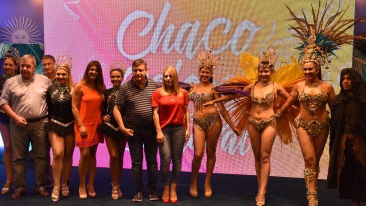 Peppo lanzó una nueva edición de Chaco Colores de Carnaval y la temporada de verano 2019