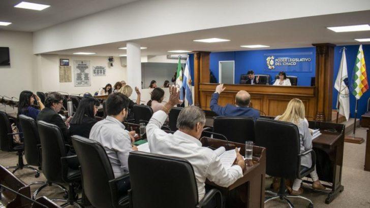 Concejo: se resolvió pedir a Secheep el tendido eléctrico permanente para La Rubita