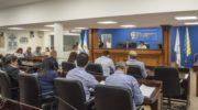 Concejo: se aprobó la compactación de vehículos abandonados o secuestrados