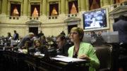 Diputados aprobó la reforma al Código Procesal Penal Federal