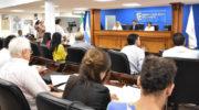 En audiencia pública, se presentó el proyecto para la modificación de las condiciones de usos del suelo urbano