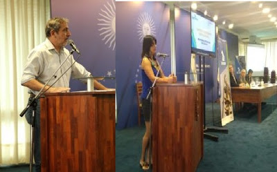 En audiencia pública, Unidad Ciudadana se manifestó contra la política tarifaria en energía