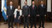 La Corte Suprema rechazó la reelección en La Rioja y Río Negro