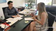 Fiduciaria asesora a municipios para la toma de créditos en dólares por un bono colocado en 2016