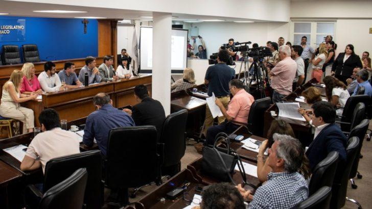 Inició el debate del proyecto de creación del Ente Regulador del Transporte para la Región Metropolitana