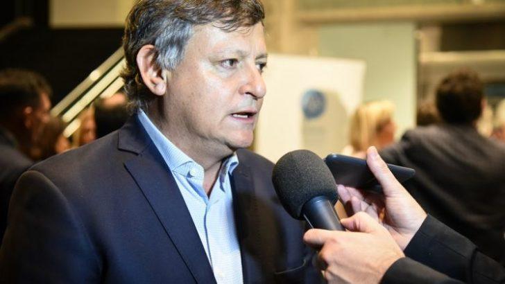 Peppo difundió los cambios en el Gabinete y este viernes asumen los nuevos funcionarios