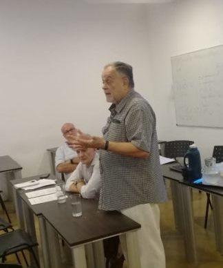 Manifiesto Argentino Chaco reconoció a CFK como principal figura y a Capitanich como candidato a gobernador 1