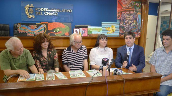 Martínez invita a la Feria de Arte Navideña con más de 100 artistas de Chaco y Corrientes