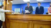 Martínez resaltó que el Concejo haya logrado la primera Defensora de Niños de Argentina