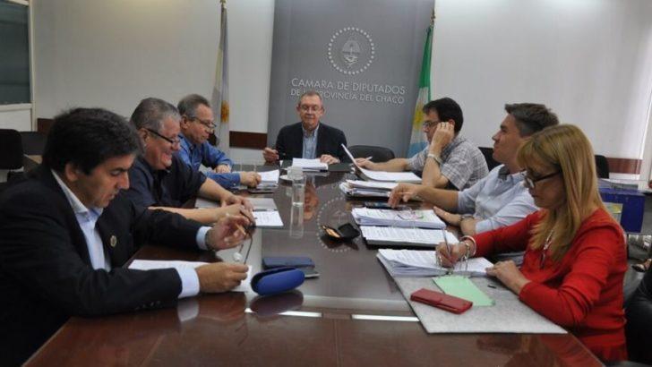 Presupuesto 2019: el oficialismo ratificó el dictamen favorable