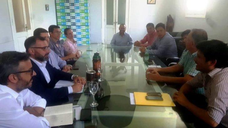 Resistencia, Corrientes y Formosa se unen ante la quita de subsidios de la Nación al transporte público