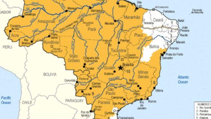 Salud recomienda vacunarse contra la fiebre amarilla a quienes viajen a zonas de circulación viral