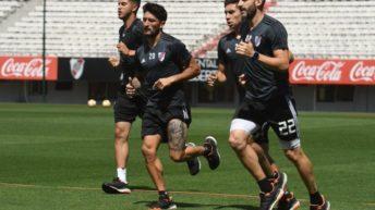 Superfinal: Boca celebra la recuperación de Ábila y Gallardo paró los mismos 11