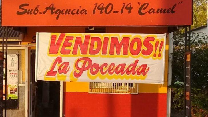 Un jubilado de Sáenz Peña se alzó con 1,2 millón de pesos de La Poceada