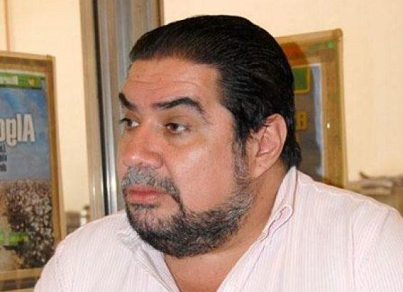 """Usurpaciones: Cramazzi afirmó que """"son manejadas por el diputado Aurelio Díaz"""""""