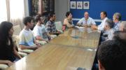 UTN y el Gobierno ejecutarán obras para mejorar la seguridad en inmediaciones de la facultad