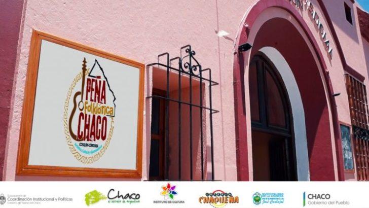 Chaco se prepara para mostrarse al país en la peña que tendrá en Cosquín
