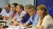 Comité de Emergencia Agropecuaria: Peppo pidió responsabilidad a la hora de distribuir los recursos