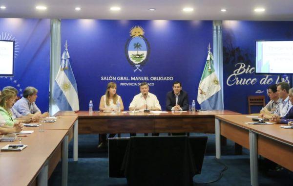 Anunciaron medidas y facilidades para el sector económico afectado por la emergencia