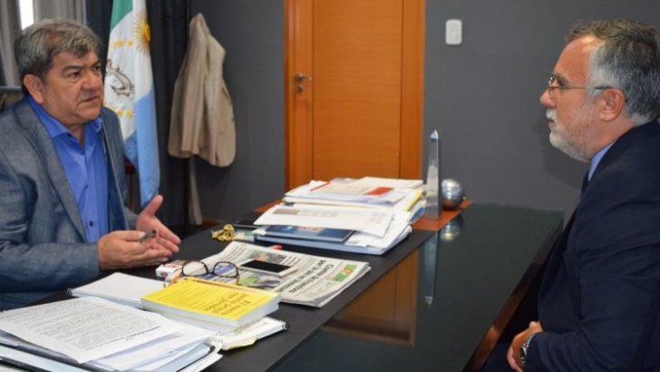 Chaco avanza en la implementación de la ley de juicio por jurados