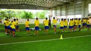 Copa Argentina: Sarmiento, con una duda en el mediocampo