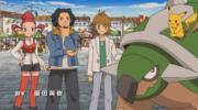 El ciclo de cine Pokemon estrenará la película El desafío de Darkrai