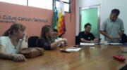 Emergencia hídrica: brindan talleres y actividades lúdicas en escuelas con familias albergadas