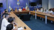 """Emergencia hídrica: el Gobierno comienza la """"fase dos"""" de atención"""