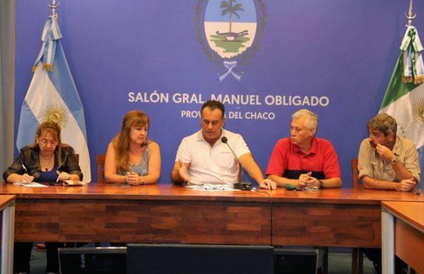 """Emergencia hídrica: el Gobierno comienza la """"fase dos"""" de atención 1"""