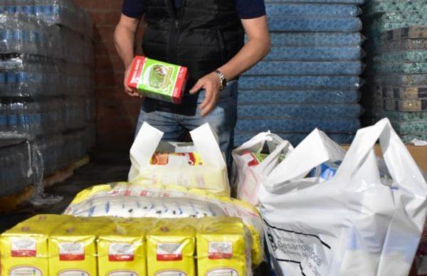 Emergencia hídrica: Peppo dio detalles de la asistencia que lleva Desarrollo Social
