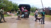 Emergencia hídrica: recuerdan las vías oficiales de comunicación
