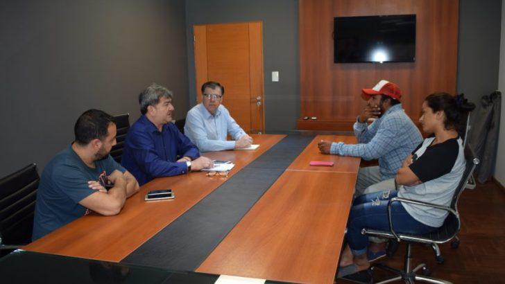 Gobierno y movimientos sociales de Quitilipi buscan evitar los cortes de ruta como método