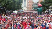 La oposición venezolana continúa su agenda golpista con usurpación de poderes