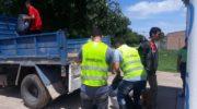 La vuelta a casa: de manera paulatina los evacuados regresan a sus hogares