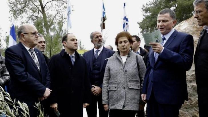 """Nisman: homenajes y pedido de """"justicia"""", a cuatro años de la muerte del fiscal"""