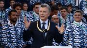 """Para Macri, es necesario y urgente """"privatizar"""" el deporte"""