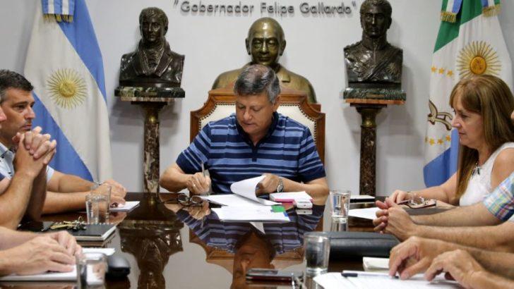 Por decreto y tras el reclamo de Greenpeace, Peppo suspendió los desmontes