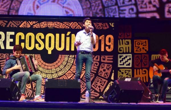 Pre Cosquín 2019: la sede Resistencia se lució, posicionando a nueve finalistas